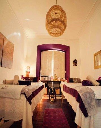Province of Malaga, Spanien: Couple massage in Malaga center,shiatsu masaje in malaga
