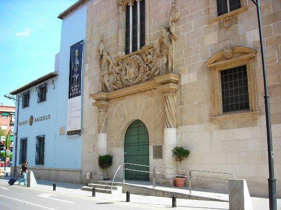 Museo de Arte Sacro Nicolas Salzillo