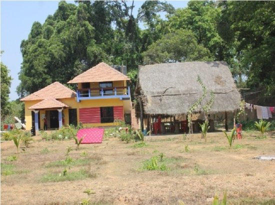 Dandeli Dreams Homestay Best Resort And Accommodation Services By