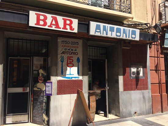 Bar Restaurante Casa Antonio: photo2.jpg