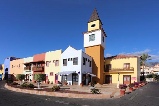 Bahia Principe Costa Adeje Foto