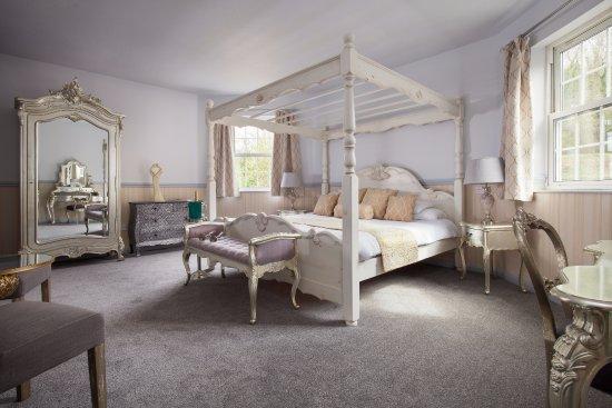 Chulmleigh, UK: The Eggesford Suite