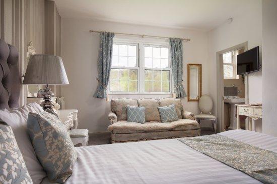 Chulmleigh, UK: Standard Double Room