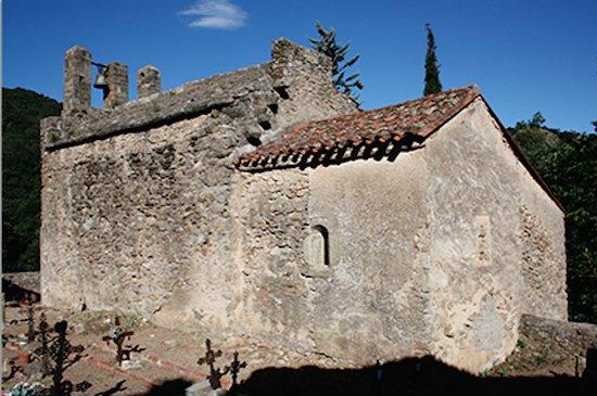 Église Saint-Michel de Riunoguès