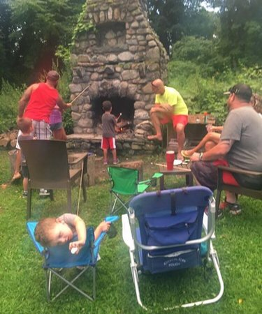 Swiftwater, PA: A fun packed week with family  Gets better every time  Beautiful pool and surroundings Wonderful