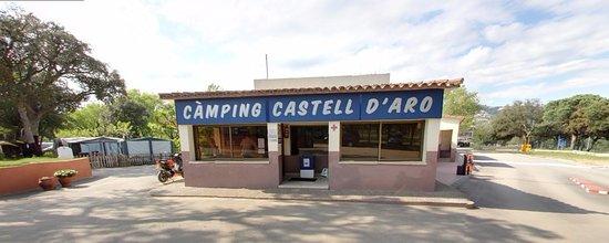 Castell-Platja d'Aro, Espagne : Recepción