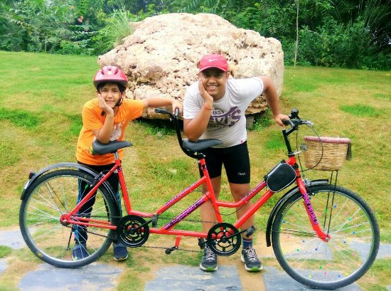 Like Father Like Son Picture Of Pink Pedals Jaipur Tripadvisor