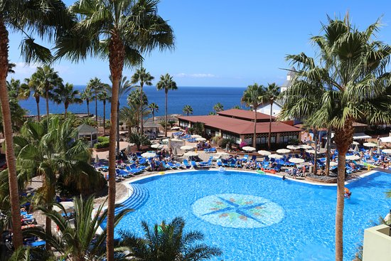 Bahia Principe Tenerife Prices Resort AllInclusive Reviews - 12 safety tips for your tenerife holiday