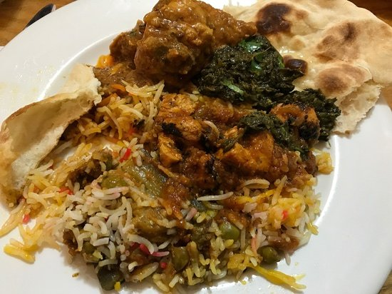 Raavi Kebab: Oh, man.  missing this food!