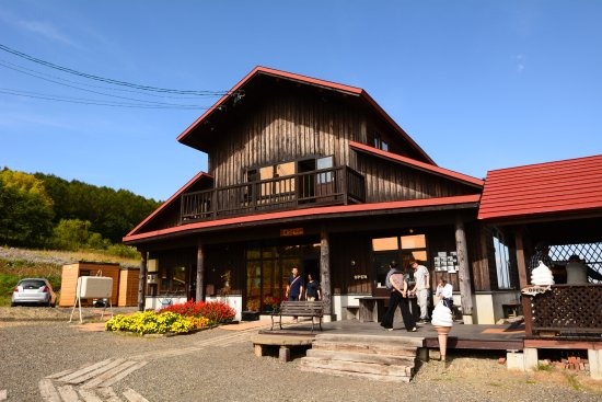 Hosui Winery