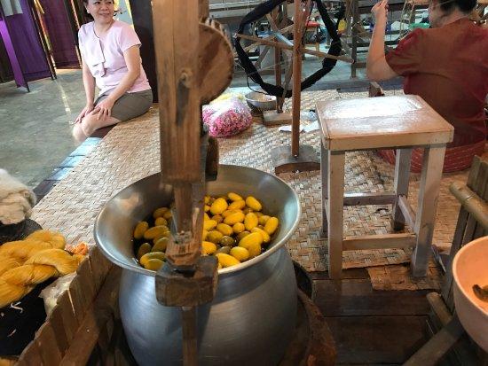 San Kamphaeng, Tayland: photo6.jpg