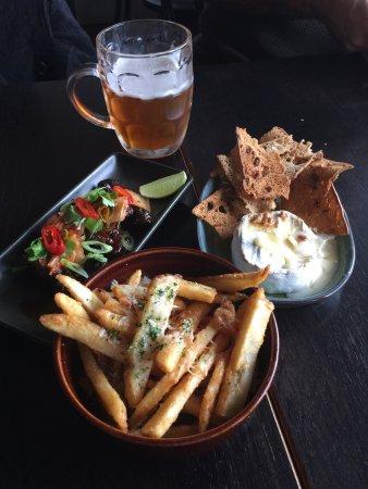Best Restaurant Mosman Park Perth