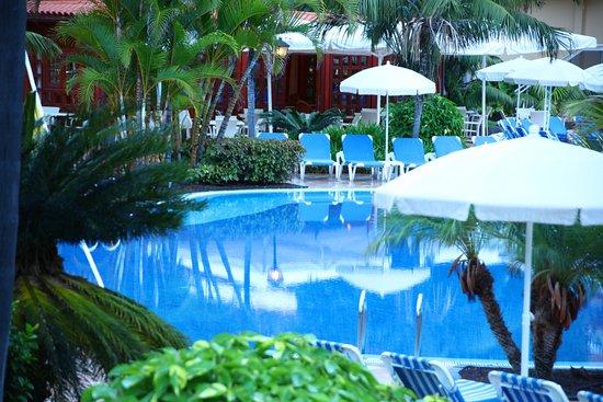 Hotel botanico the oriental spa garden now 217 was 2 6 6 updated 2017 prices - Hotel san felipe tenerife puerto de la cruz ...