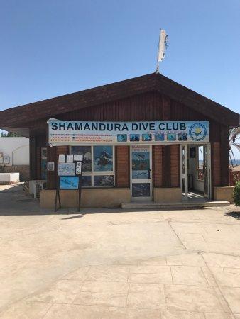 Shamandura Diving : photo3.jpg