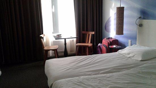 Bilde fra Conscious Hotel Vondelpark