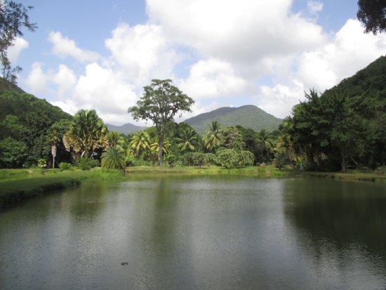 Parc Aquacole