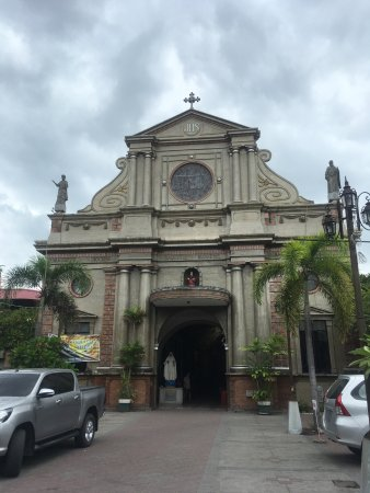 St Catherine of Alexandria Cathedral