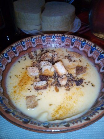 Govedartsi, Bulgaria: Traditional Food