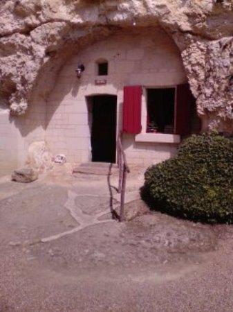 Rou-Marson, ฝรั่งเศส: l'entrée