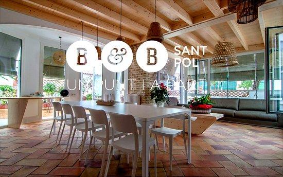 B&B Sant Pol
