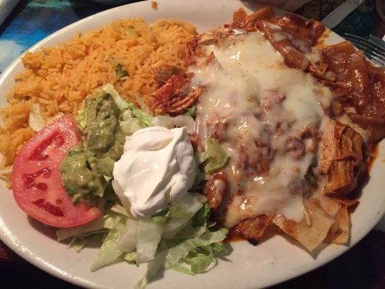 Ava, MO: Guacamole Mexican Restaurant