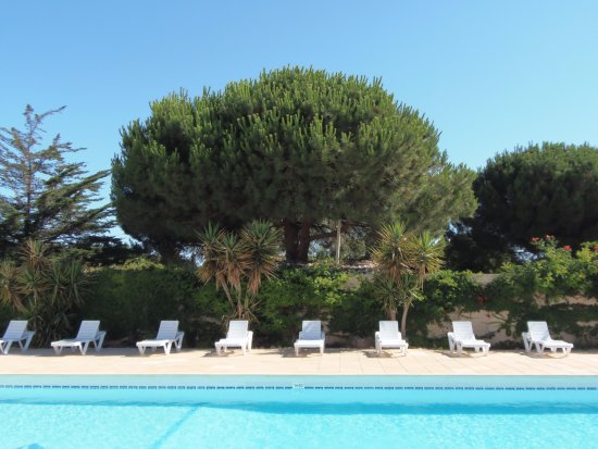 Camping Le Rochelongue Picture