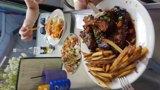Freshies Restaurant & Bar : 20170807_165214_large.jpg