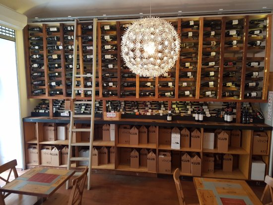 Víno Klub