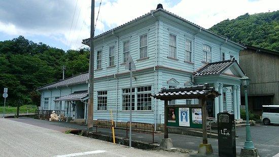 Izushi Meijikan