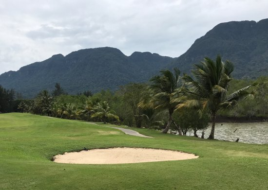 Damai Golf & Country Club: photo2.jpg