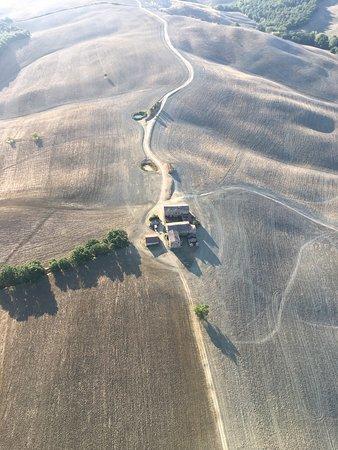 Ballooning in Tuscany: photo3.jpg