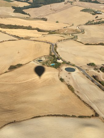 Ballooning in Tuscany: photo4.jpg
