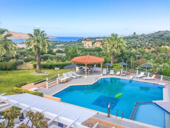 Tripadvisor Villa Marina Crete