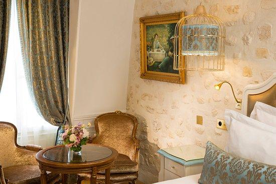 ACADEMIE HOTEL SAINT GERMAIN (Paris, France) - Reviews, Photos ...