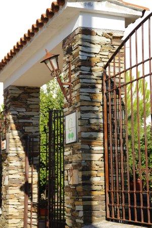 Serradilla, Espanha: Entrada
