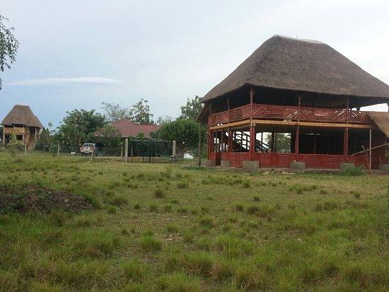 Zdjęcie Kasese
