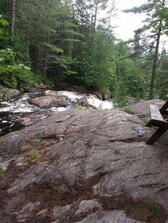 Saint-Come, Kanada: Petite chute