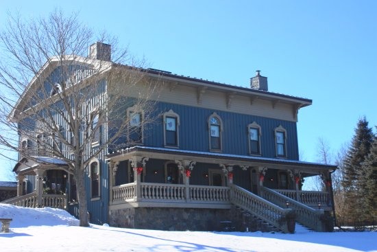Stone Rose Bed and Breakfast: STONE ROSE IS AN INTIMATE INN, WITH SAFE, CLEAN, PRIVATE & ELEGANT ACCOMMODATIONS  ALL YEAR 'ROU
