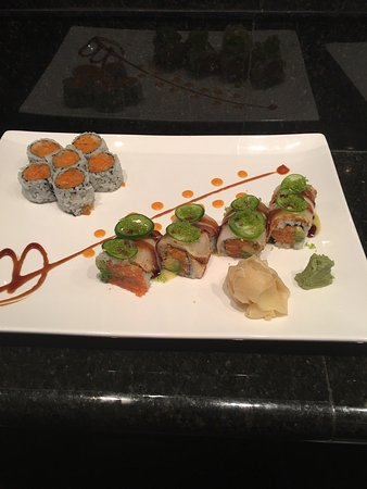 Japanese Restaurant Exton Pa