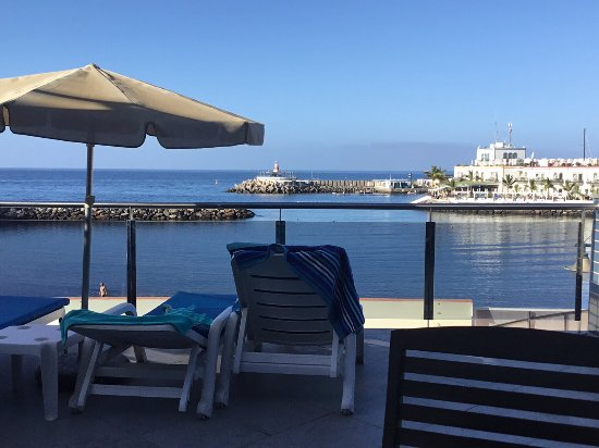 Marina apartments mogan spanien omd men och prisj mf relse tripadvisor - Marina apartments puerto de mogan ...