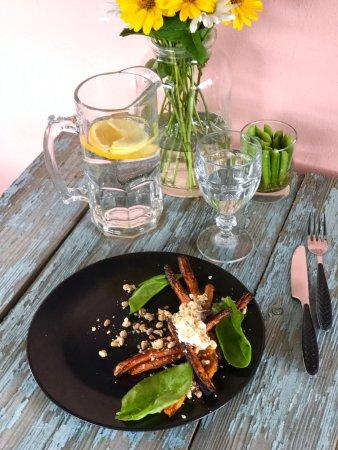 5 green cuisine - picture of green cuisine, minsk - tripadvisor