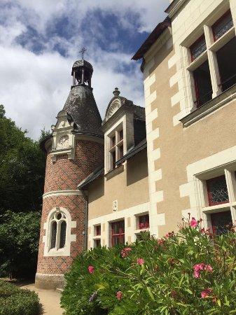 Château de Troussay : photo1.jpg