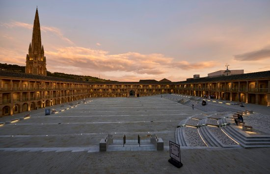 Halifax, UK: The Piece Hall