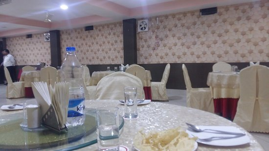 Katihar, Indien: Hotel JMD International