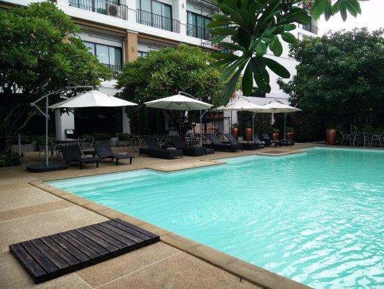 The Pannarai Hotel Updated 2017 Reviews Price Comparison Udon Thani Thailand Tripadvisor