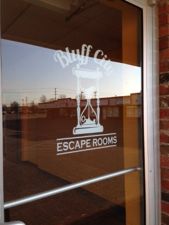 Bluff City Escape Rooms