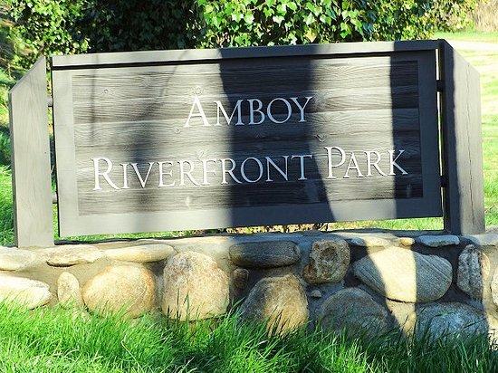 Amboy Road River Park