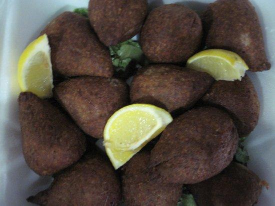 Al Pasha: My favorite kibbehs