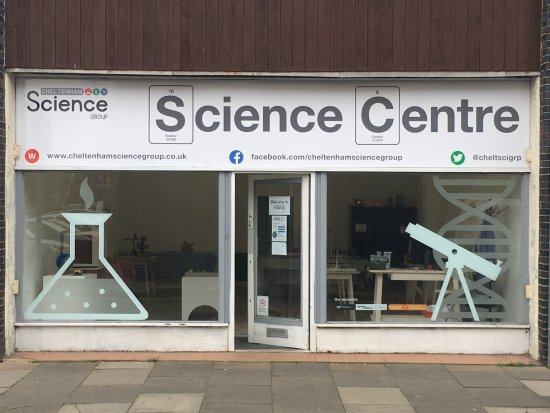 Cheltenham Science Group Science Centre