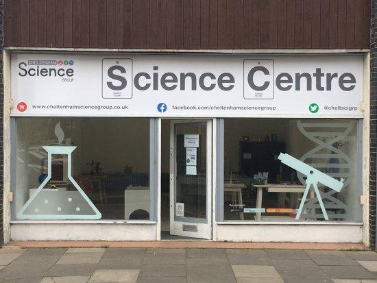 Cheltenham Science Group Science Centre
